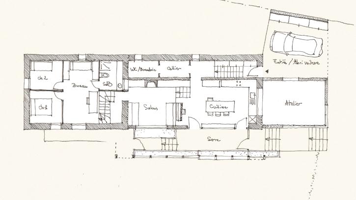Aubertein-Plan